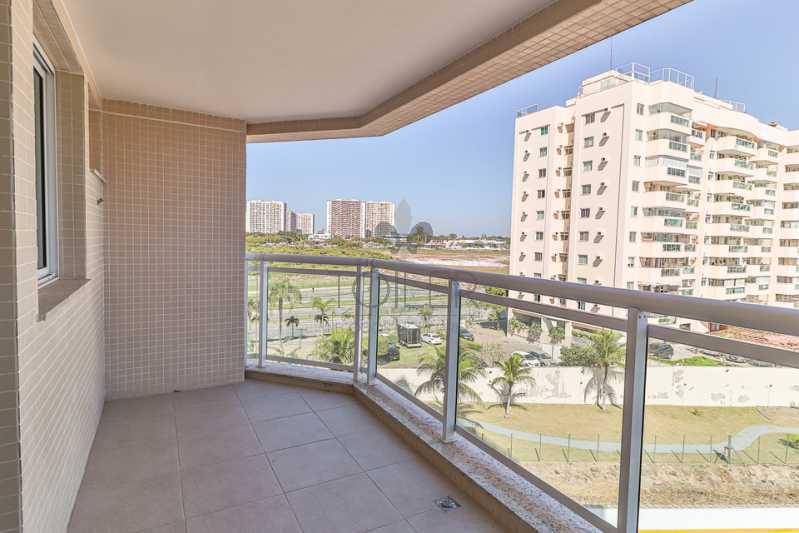 04 - Apartamento à venda Rua Alfredo Lopes De Souza,Recreio dos Bandeirantes, Rio de Janeiro - R$ 636.777 - RE-AL3008 - 5