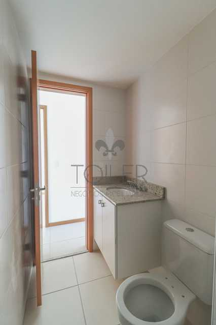 06 - Apartamento à venda Rua Alfredo Lopes De Souza,Recreio dos Bandeirantes, Rio de Janeiro - R$ 636.777 - RE-AL3008 - 7