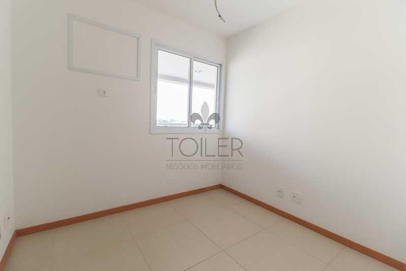 08 - Apartamento à venda Rua Alfredo Lopes De Souza,Recreio dos Bandeirantes, Rio de Janeiro - R$ 636.777 - RE-AL3008 - 9