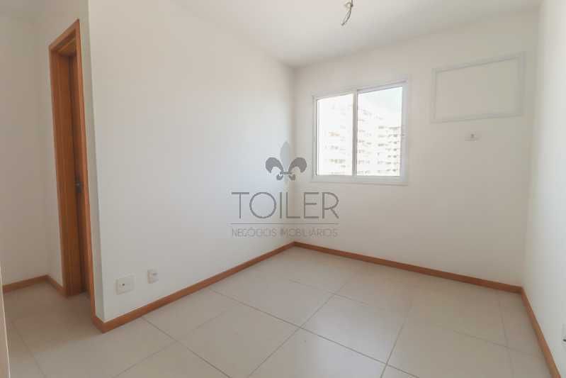 10 - Apartamento à venda Rua Alfredo Lopes De Souza,Recreio dos Bandeirantes, Rio de Janeiro - R$ 636.777 - RE-AL3008 - 11