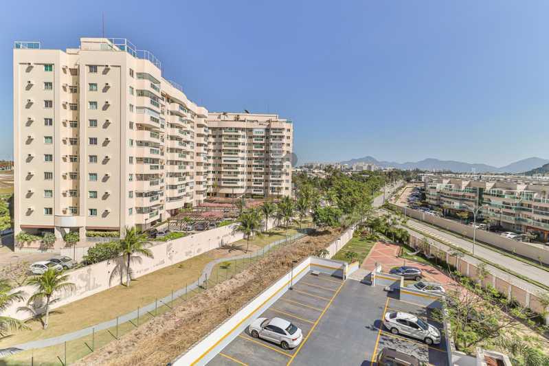 11 - Apartamento à venda Rua Alfredo Lopes De Souza,Recreio dos Bandeirantes, Rio de Janeiro - R$ 636.777 - RE-AL3008 - 12