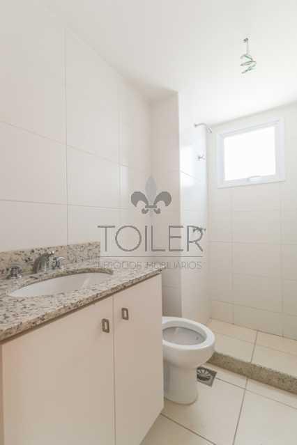 12 - Apartamento à venda Rua Alfredo Lopes De Souza,Recreio dos Bandeirantes, Rio de Janeiro - R$ 636.777 - RE-AL3008 - 13