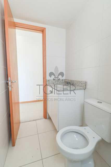 13 - Apartamento à venda Rua Alfredo Lopes De Souza,Recreio dos Bandeirantes, Rio de Janeiro - R$ 636.777 - RE-AL3008 - 14