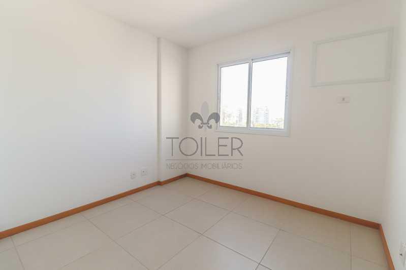 15 - Apartamento à venda Rua Alfredo Lopes De Souza,Recreio dos Bandeirantes, Rio de Janeiro - R$ 636.777 - RE-AL3008 - 16