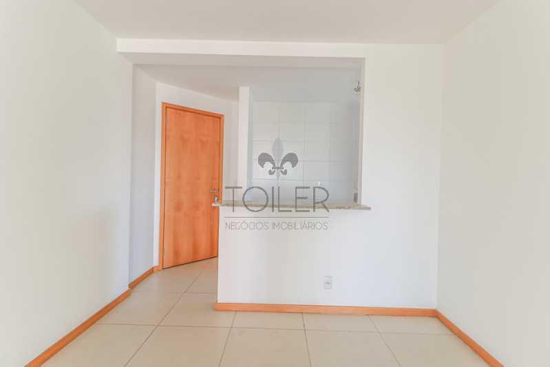 16 - Apartamento à venda Rua Alfredo Lopes De Souza,Recreio dos Bandeirantes, Rio de Janeiro - R$ 636.777 - RE-AL3008 - 17