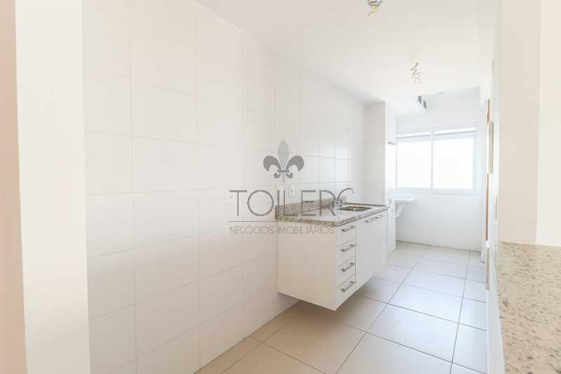 17 - Apartamento à venda Rua Alfredo Lopes De Souza,Recreio dos Bandeirantes, Rio de Janeiro - R$ 636.777 - RE-AL3008 - 18