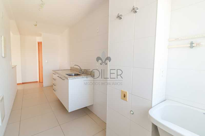 18 - Apartamento à venda Rua Alfredo Lopes De Souza,Recreio dos Bandeirantes, Rio de Janeiro - R$ 636.777 - RE-AL3008 - 19