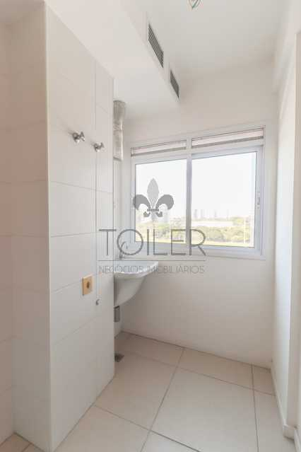 19 - Apartamento à venda Rua Alfredo Lopes De Souza,Recreio dos Bandeirantes, Rio de Janeiro - R$ 636.777 - RE-AL3008 - 20