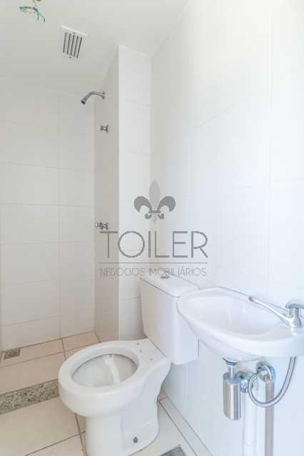 20 - Apartamento à venda Rua Alfredo Lopes De Souza,Recreio dos Bandeirantes, Rio de Janeiro - R$ 636.777 - RE-AL3008 - 21