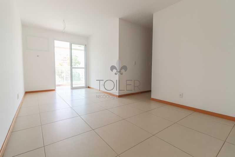 02 - Apartamento à venda Rua Alfredo Lopes De Souza,Recreio dos Bandeirantes, Rio de Janeiro - R$ 646.218 - RE-AL3009 - 3