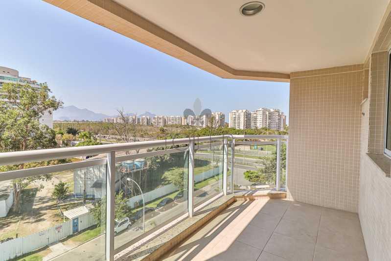 04 - Apartamento à venda Rua Alfredo Lopes De Souza,Recreio dos Bandeirantes, Rio de Janeiro - R$ 646.218 - RE-AL3009 - 5