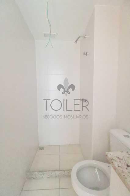 08 - Apartamento à venda Rua Alfredo Lopes De Souza,Recreio dos Bandeirantes, Rio de Janeiro - R$ 646.218 - RE-AL3009 - 9