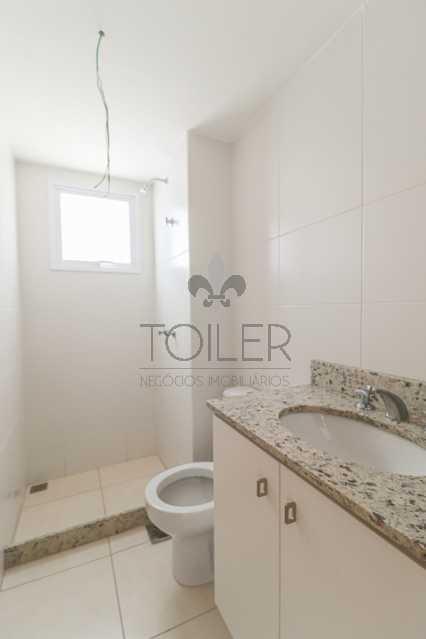 12 - Apartamento à venda Rua Alfredo Lopes De Souza,Recreio dos Bandeirantes, Rio de Janeiro - R$ 646.218 - RE-AL3009 - 13
