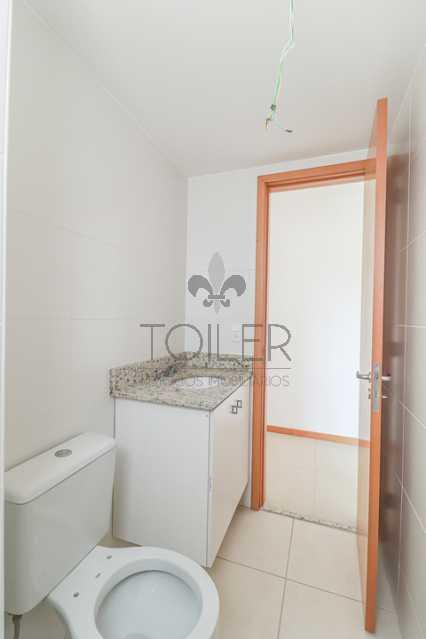 13 - Apartamento à venda Rua Alfredo Lopes De Souza,Recreio dos Bandeirantes, Rio de Janeiro - R$ 646.218 - RE-AL3009 - 14