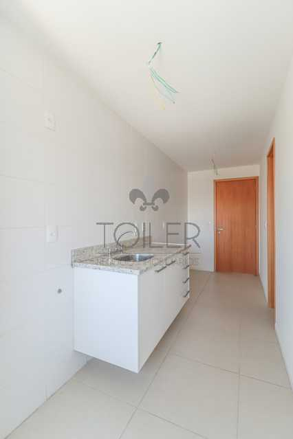 18 - Apartamento à venda Rua Alfredo Lopes De Souza,Recreio dos Bandeirantes, Rio de Janeiro - R$ 646.218 - RE-AL3009 - 19
