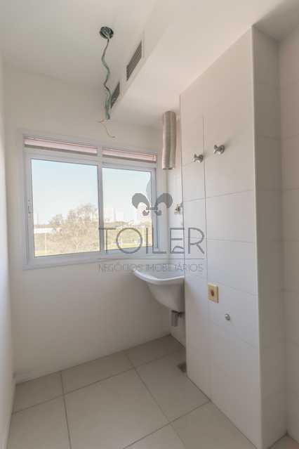 19 - Apartamento à venda Rua Alfredo Lopes De Souza,Recreio dos Bandeirantes, Rio de Janeiro - R$ 646.218 - RE-AL3009 - 20