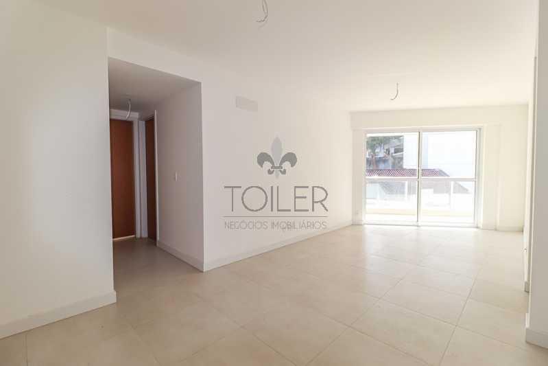 02 - Apartamento à venda Rua Carvalho Azevedo,Lagoa, Rio de Janeiro - R$ 2.203.016 - LG-CA3001 - 3