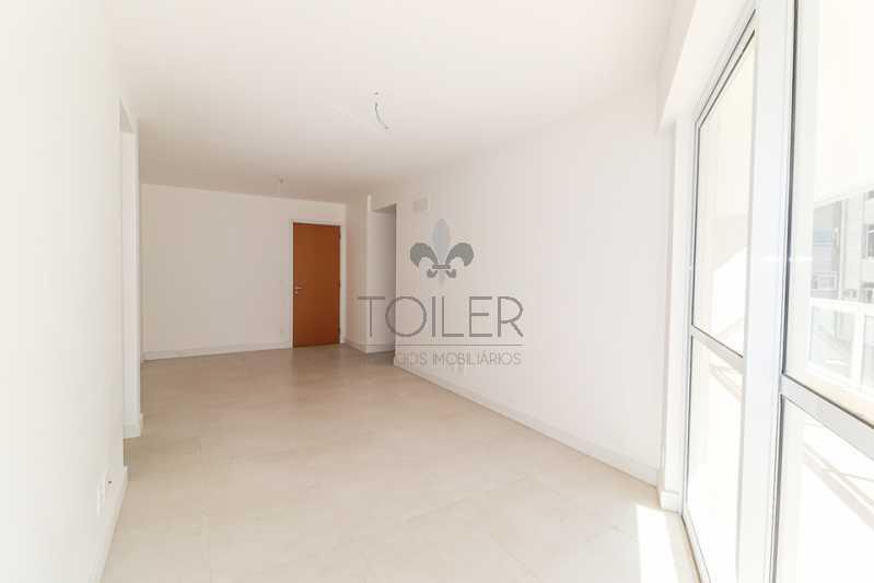 03 - Apartamento à venda Rua Carvalho Azevedo,Lagoa, Rio de Janeiro - R$ 2.203.016 - LG-CA3001 - 4