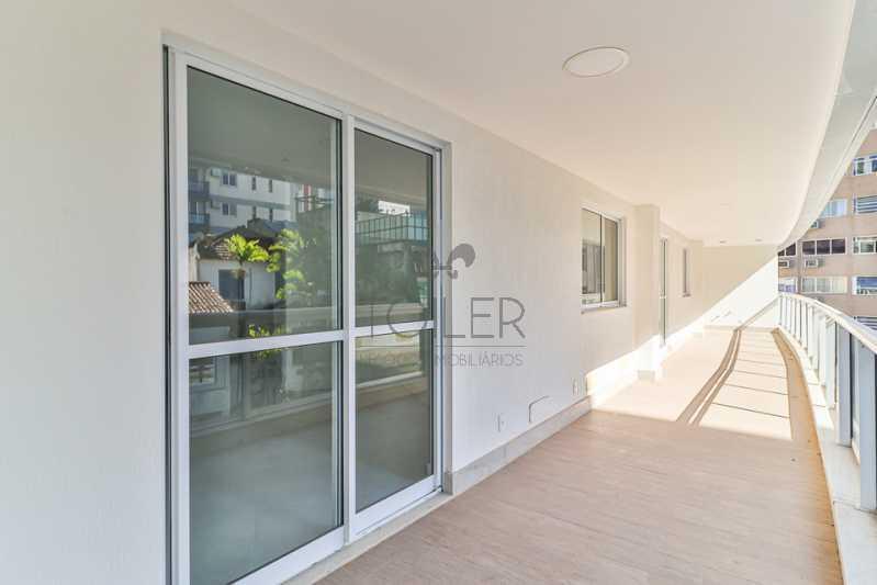 04 - Apartamento à venda Rua Carvalho Azevedo,Lagoa, Rio de Janeiro - R$ 2.203.016 - LG-CA3001 - 5