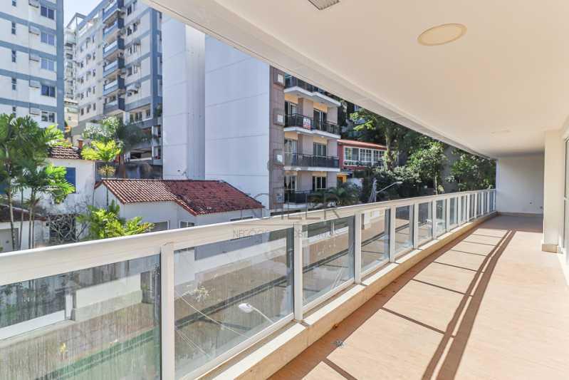05 - Apartamento à venda Rua Carvalho Azevedo,Lagoa, Rio de Janeiro - R$ 2.203.016 - LG-CA3001 - 6
