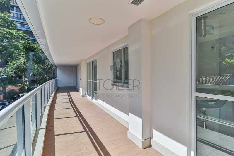 06 - Apartamento à venda Rua Carvalho Azevedo,Lagoa, Rio de Janeiro - R$ 2.203.016 - LG-CA3001 - 7