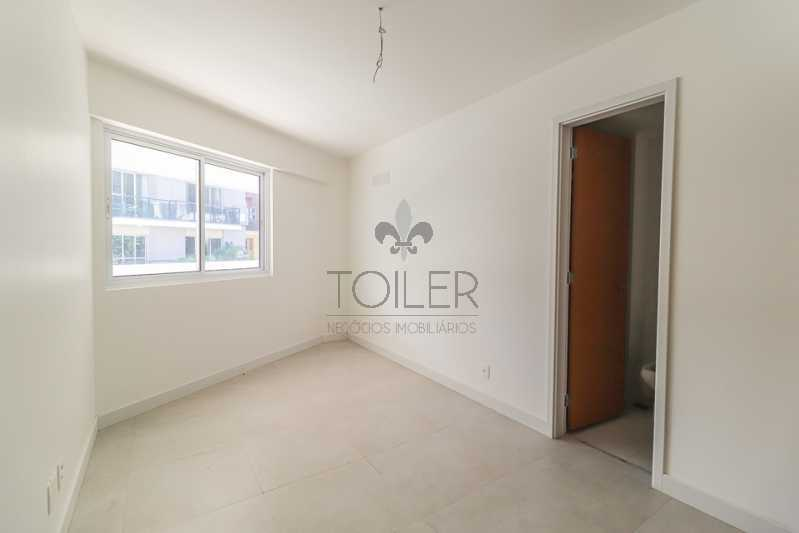 07 - Apartamento à venda Rua Carvalho Azevedo,Lagoa, Rio de Janeiro - R$ 2.203.016 - LG-CA3001 - 8