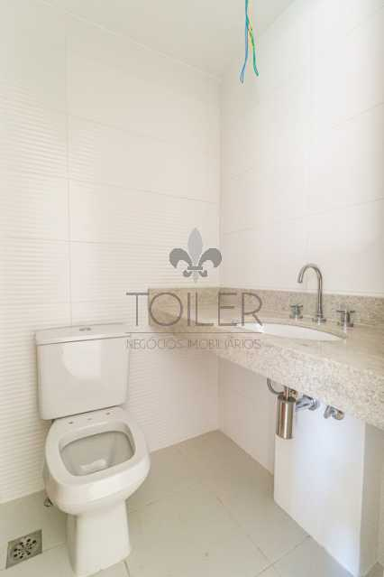 09 - Apartamento à venda Rua Carvalho Azevedo,Lagoa, Rio de Janeiro - R$ 2.203.016 - LG-CA3001 - 10