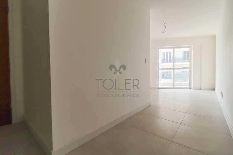 10 - Apartamento à venda Rua Carvalho Azevedo,Lagoa, Rio de Janeiro - R$ 2.203.016 - LG-CA3001 - 11
