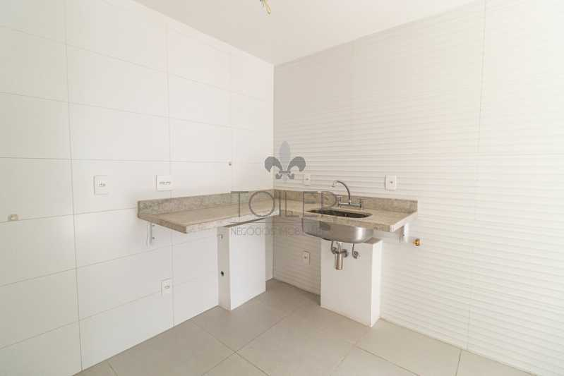 18 - Apartamento à venda Rua Carvalho Azevedo,Lagoa, Rio de Janeiro - R$ 2.203.016 - LG-CA3001 - 19