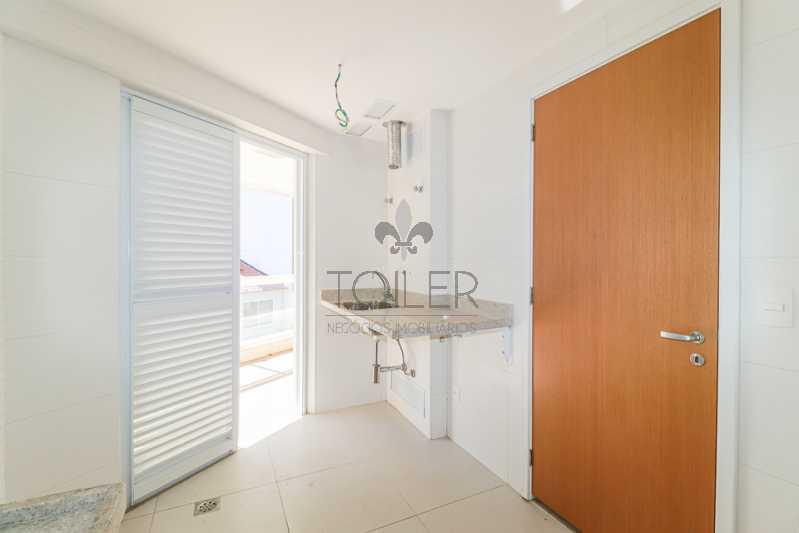 19 - Apartamento à venda Rua Carvalho Azevedo,Lagoa, Rio de Janeiro - R$ 2.203.016 - LG-CA3001 - 20