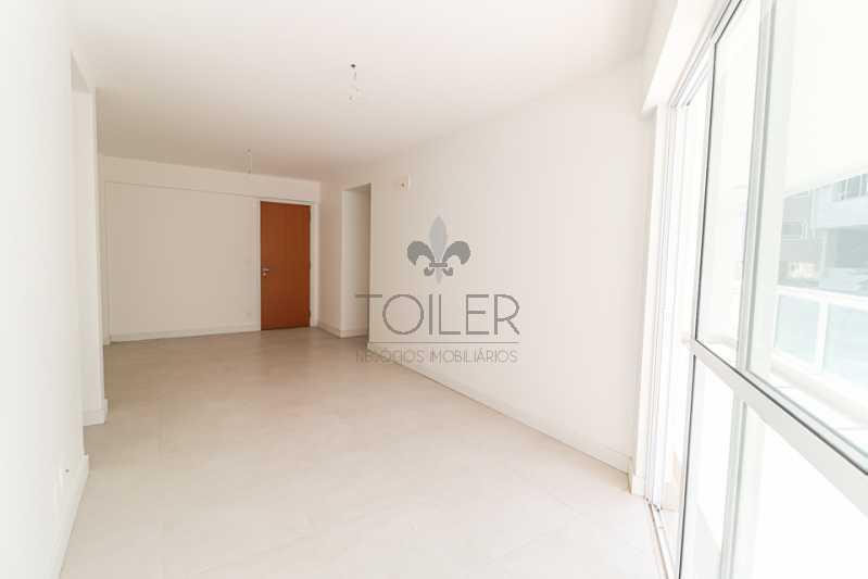 03 - Apartamento à venda Rua Carvalho Azevedo,Lagoa, Rio de Janeiro - R$ 1.888.299 - LG-CA3002 - 4