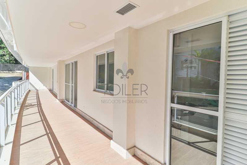 04 - Apartamento à venda Rua Carvalho Azevedo,Lagoa, Rio de Janeiro - R$ 1.888.299 - LG-CA3002 - 5