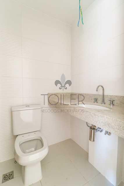 08 - Apartamento à venda Rua Carvalho Azevedo,Lagoa, Rio de Janeiro - R$ 1.888.299 - LG-CA3002 - 9