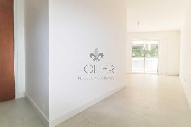 10 - Apartamento à venda Rua Carvalho Azevedo,Lagoa, Rio de Janeiro - R$ 1.888.299 - LG-CA3002 - 11