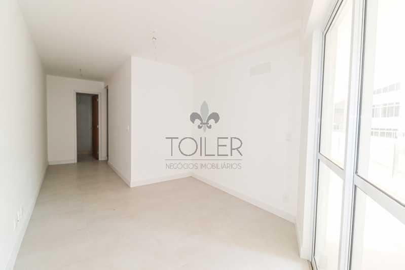 11 - Apartamento à venda Rua Carvalho Azevedo,Lagoa, Rio de Janeiro - R$ 1.888.299 - LG-CA3002 - 12