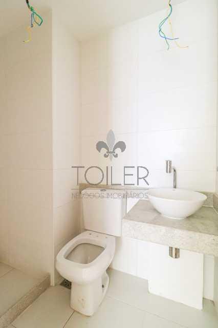 14 - Apartamento à venda Rua Carvalho Azevedo,Lagoa, Rio de Janeiro - R$ 1.888.299 - LG-CA3002 - 15