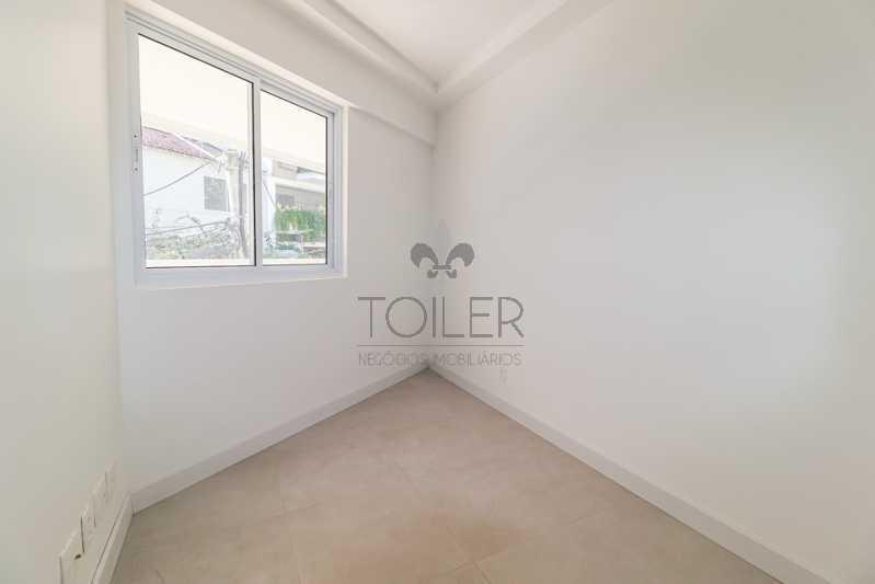 16 - Apartamento à venda Rua Carvalho Azevedo,Lagoa, Rio de Janeiro - R$ 1.888.299 - LG-CA3002 - 17