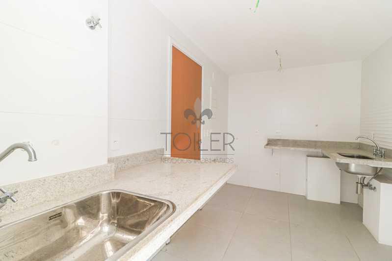 18 - Apartamento à venda Rua Carvalho Azevedo,Lagoa, Rio de Janeiro - R$ 1.888.299 - LG-CA3002 - 19