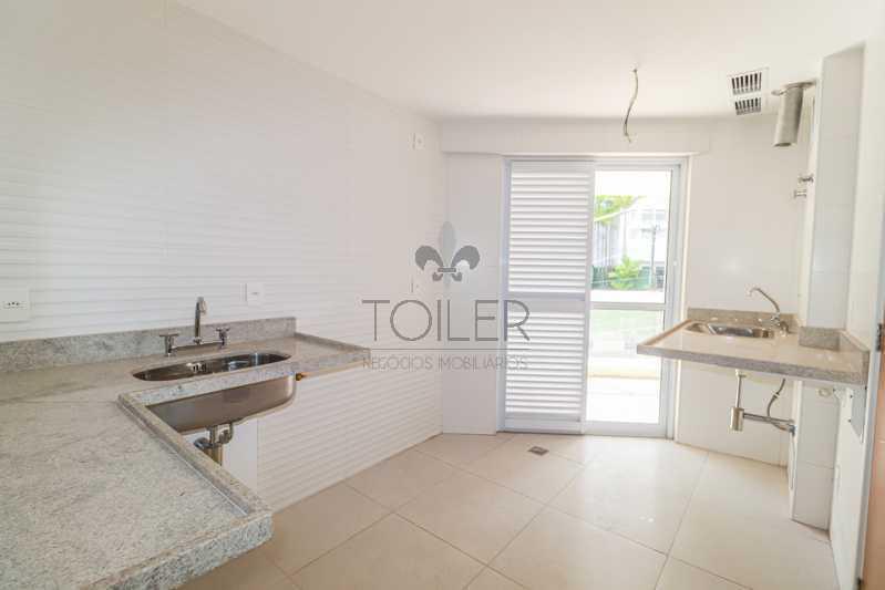 19 - Apartamento à venda Rua Carvalho Azevedo,Lagoa, Rio de Janeiro - R$ 1.888.299 - LG-CA3002 - 20