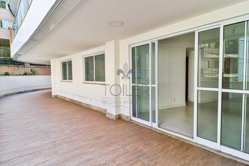 01 - Apartamento à venda Rua Carvalho Azevedo,Lagoa, Rio de Janeiro - R$ 2.307.921 - LG-CA3003 - 1