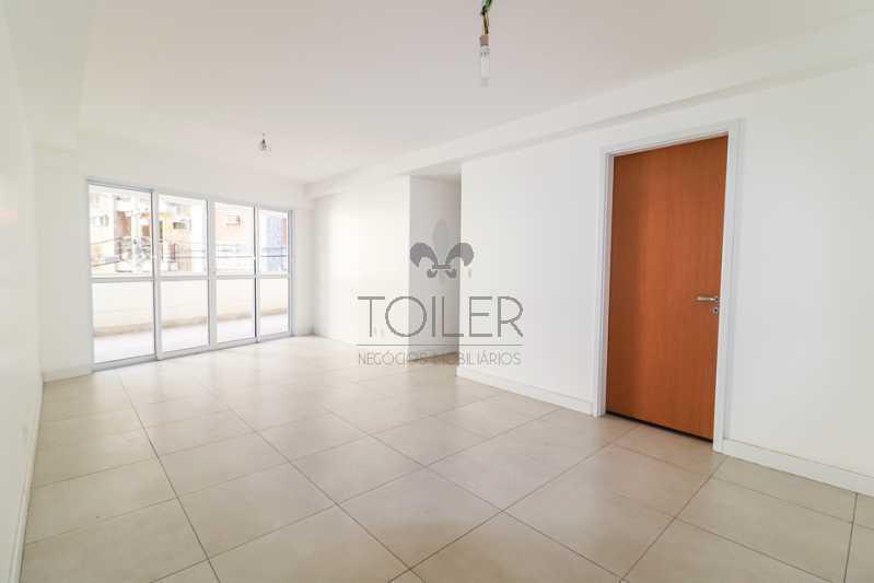 02 - Apartamento à venda Rua Carvalho Azevedo,Lagoa, Rio de Janeiro - R$ 2.307.921 - LG-CA3003 - 3