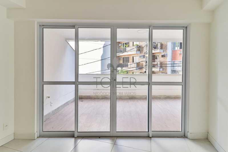 04 - Apartamento à venda Rua Carvalho Azevedo,Lagoa, Rio de Janeiro - R$ 2.307.921 - LG-CA3003 - 5