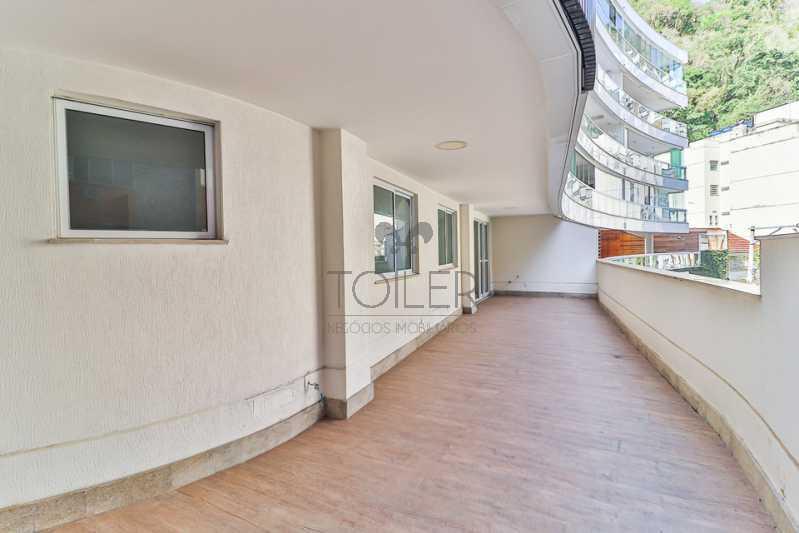05 - Apartamento à venda Rua Carvalho Azevedo,Lagoa, Rio de Janeiro - R$ 2.307.921 - LG-CA3003 - 6