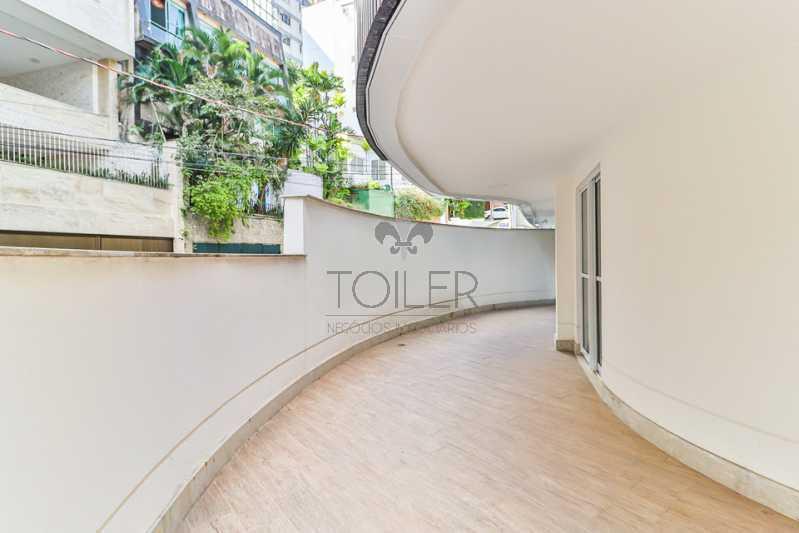 06 - Apartamento à venda Rua Carvalho Azevedo,Lagoa, Rio de Janeiro - R$ 2.307.921 - LG-CA3003 - 7
