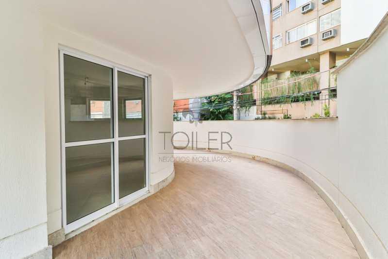 07 - Apartamento à venda Rua Carvalho Azevedo,Lagoa, Rio de Janeiro - R$ 2.307.921 - LG-CA3003 - 8