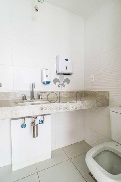 08 - Apartamento à venda Rua Carvalho Azevedo,Lagoa, Rio de Janeiro - R$ 2.307.921 - LG-CA3003 - 9
