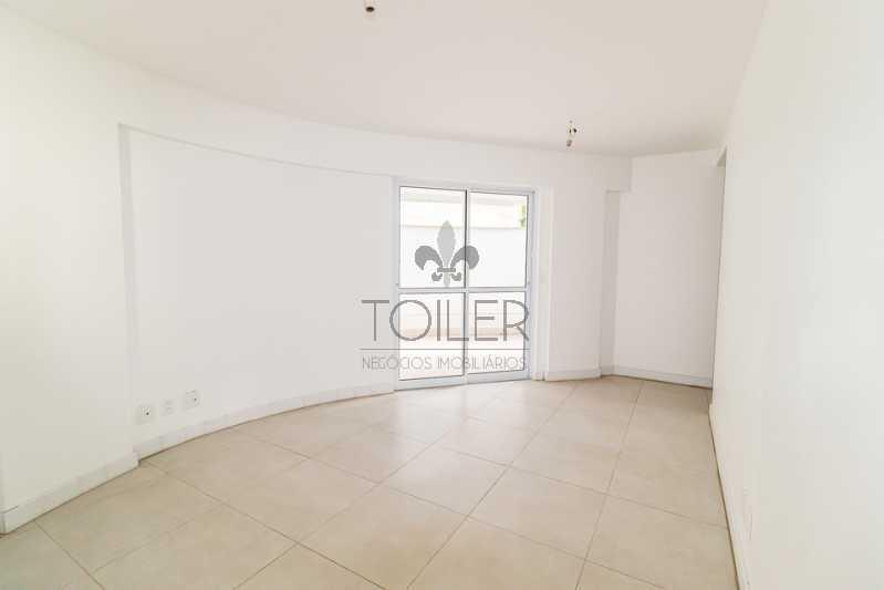 14 - Apartamento à venda Rua Carvalho Azevedo,Lagoa, Rio de Janeiro - R$ 2.307.921 - LG-CA3003 - 15