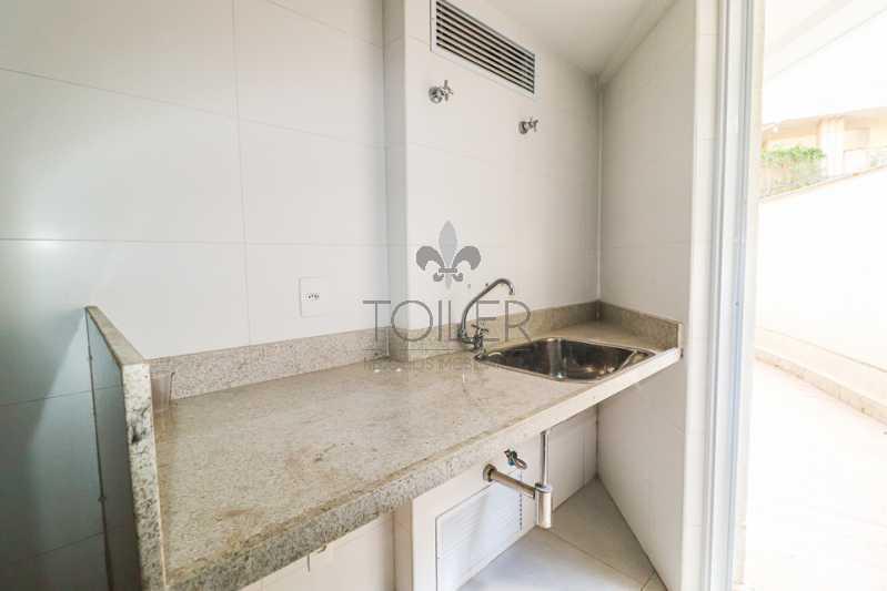 16 - Apartamento à venda Rua Carvalho Azevedo,Lagoa, Rio de Janeiro - R$ 2.307.921 - LG-CA3003 - 17