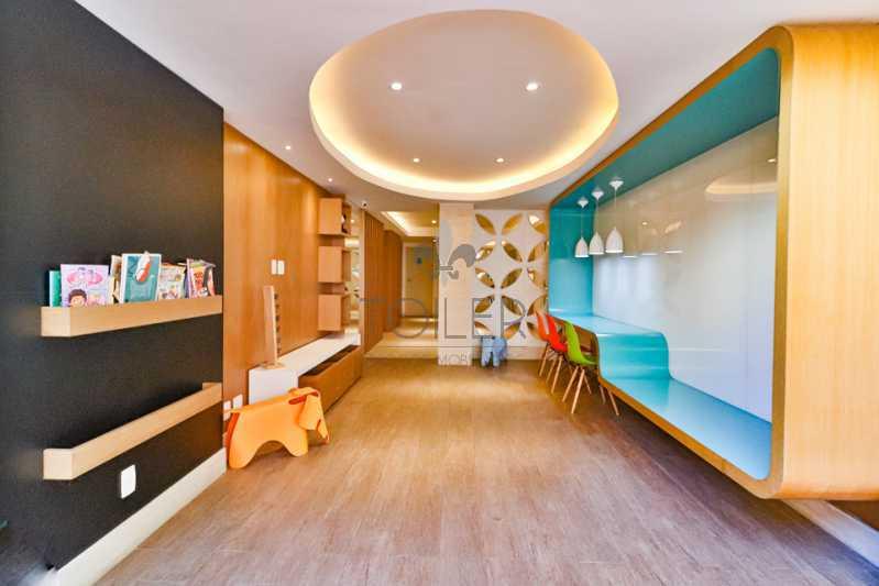 17 - Apartamento à venda Rua Carvalho Azevedo,Lagoa, Rio de Janeiro - R$ 2.307.921 - LG-CA3003 - 18