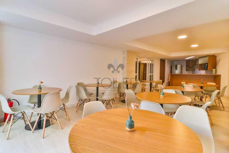 18 - Apartamento à venda Rua Carvalho Azevedo,Lagoa, Rio de Janeiro - R$ 2.307.921 - LG-CA3003 - 19